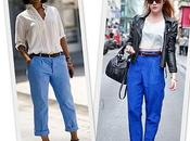 Monday Style Inspiration: Into BLUE