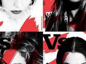 Naomi Campbell, Mendes, Christina Ricci Rachel Weisz Magazine Fall Winter 2010/11