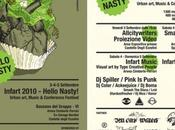 Infart 2010-Hello Nasty!