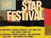 ALL-STAR FESTIVAL (disco favore rifugiati tutto mondo) (1963)