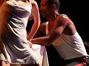 Positano myth festival: danza; carmen