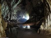caverna senza fine