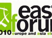 East Forum 2010 alla LUISS.
