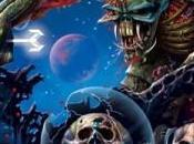 ascolto l'ultimo album degli Iron Maiden