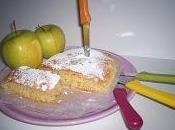 torta MELAMANGIO COMETA PASTICCIONA