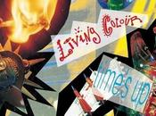 LIVING COLOUR Time's [1990]Gli anni '90. Probabilmen...
