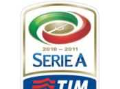 Campionato Serie regolamento generico della stagione 2010/2011