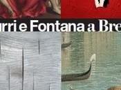 Burri Fontana Brera