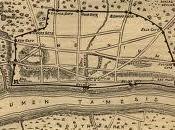 Tamigi: straordinario patrimonio dell'Inghilterra