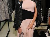 Sarah Jessica Parker Blake Lively l'Apertura Chanel Soho York