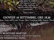"""""""Radici mangrovia"""": incontro Modena sulla letteratura della migrazione"""