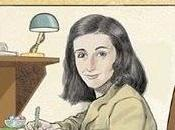 Diario Anna Frank fumetti