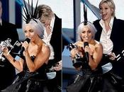 Video Music Awards 2010: TRIONFO Lady Gaga