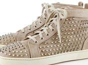 Christian Louboutin Sneakers Fall Winter 2010/11 Collezione