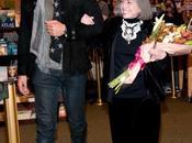 Manganiello incontra scrittrice Anne Rice