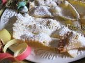 Dolci carnevale martedì grasso Carnival sweets Pancake Tuesday