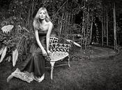 News closet Kate Moss nuova campagna 2012.