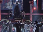 Whitney Houston Mega Rituale Grammy Awards 2012