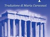 """Palermo febbraio, presenta romanzo Ghiorgos Seferis """"Sei notti sull'Acropoli"""", Zisa"""