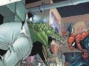 spider-man comix factory entra nella continuity dell'universo marvel!