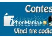 Contest iPhonMania vinci codici redeem 'Sociologia'!