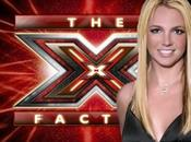 Britney Spears giudice Factor?