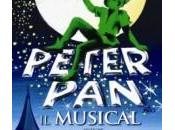 Peter Musical: prosegue tour nazionale