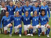 Calcio femminile: azzurre pronte Cyprus