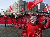 ELEZIONI CREMLINO: comunista Zjuganov cerca alleati