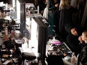 M.A.C: Fashion Week AW12 Milano