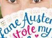 Anteprima: Come Jane Austen rubato fidanzato Cora Harrison