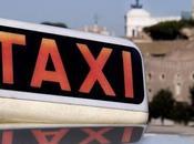 Taxi, liberalizzazioni O.K.