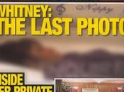 Whitney Houston morta nella bara: foto shock National Enquirer
