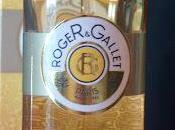 Roger&Gallet; Huile Sublime Bois D'Orange
