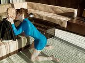 Julianne Moore super sexy Magazine 2012