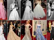 Oscar Dress: retrospettiva 1954 oggi