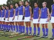 Live, hockey prato femminile: India-Italia