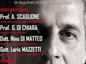 Assedio alla toga: presentazione libro Palermo