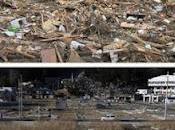 giappone dopo anno dallo tsunami foto reuters