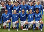 """Calcio femminile: Under19 Spagna torneo Manga"""""""