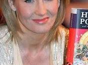 J.K. Rowling pubblica romanzo adulti