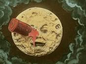 Hugo Cabret, spedisco fare viaggio nella Luna