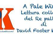 Pale Winter: lettura collettiva pallido' David Foster Wallace