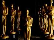 Academy Awards: Fordpredictions