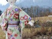 Prove tecniche kimono