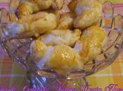Mini Croissants ripieni cose buone