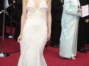 Oscar 2012 rooney mara givenchy haute couture