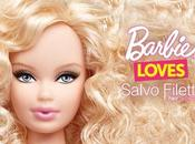 Barbie Loves Salvo Filetti