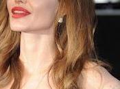 Angelina Jolie, icona stile Foto Sexy