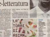 Italia amplifica l'attenzione verso eLiterature.
